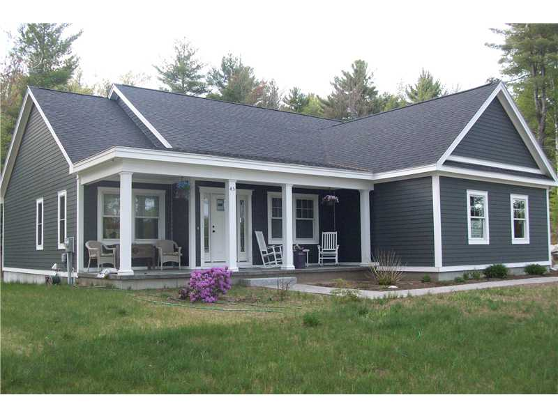 custom homes for sale southern maine sanford acton