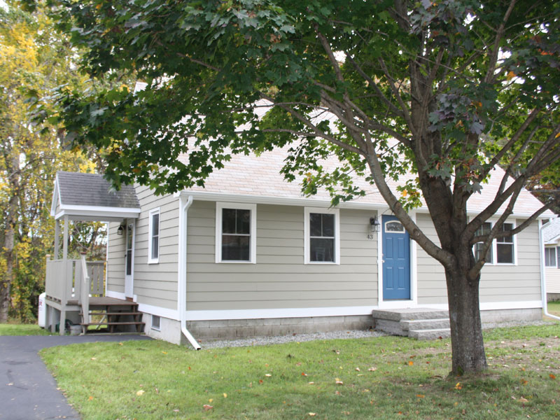 Custom homes for sale southern maine sanford acton for Cost of building a house in southern maine