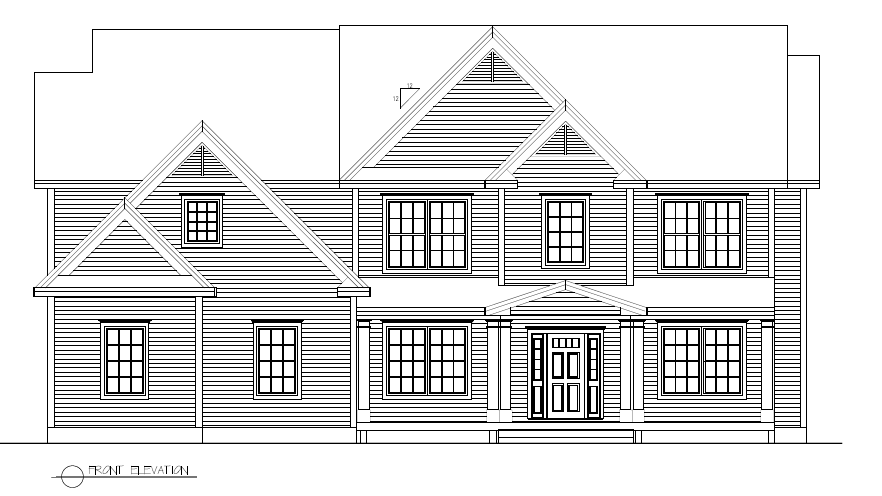 Custom Home Design And Project Planning In Southern Maine