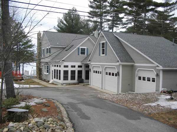 Current And Past Projects In Southern Maine Built By Adams