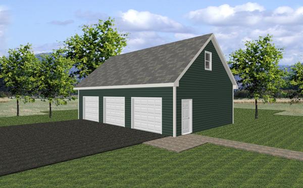 cadillac-garage-addition