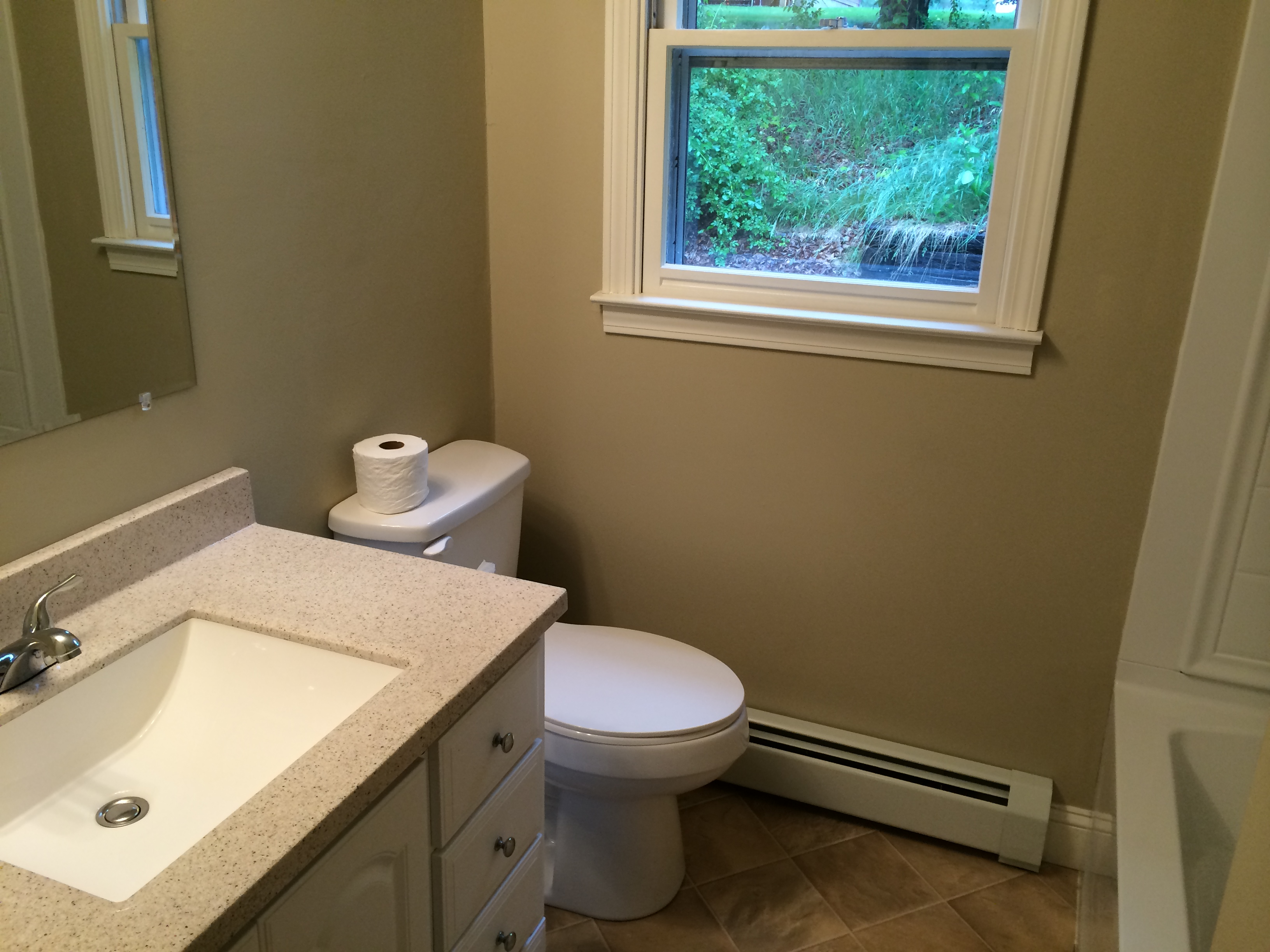 Bathroom Remodeling In Southern Maine Built By Adams - Bath remodeling companies