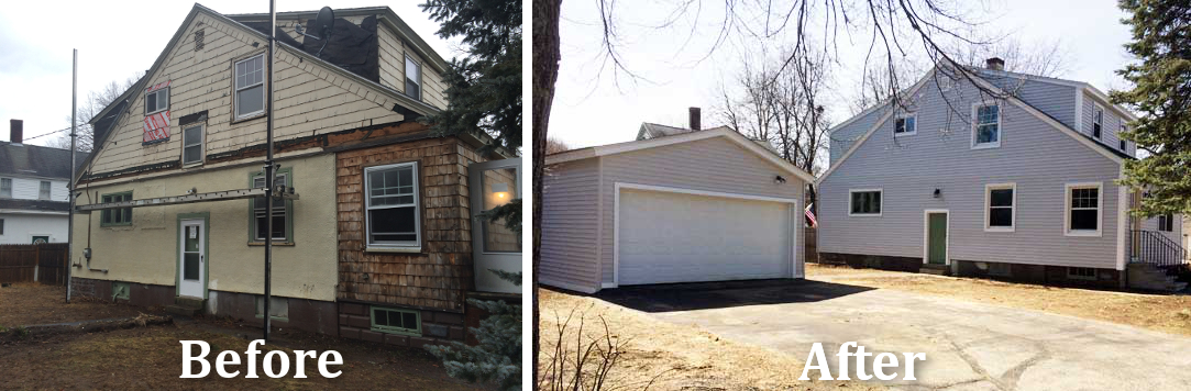 sanford-maine-home-remodeling-exterior2-before-after
