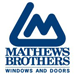 Mathews Brothers Windows