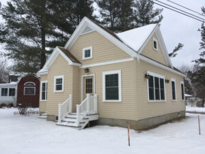 3 Maynard Street Wells Maine Custom Home