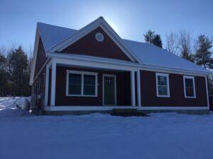 48 Liberty Lane Custom Home (Eagles Trace Subdivision)