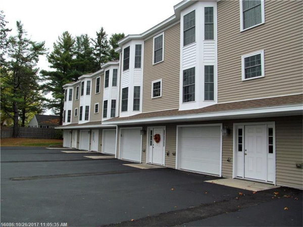 Atlantic view condos wells maine built by adams for Maine home building packages