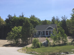 Lot 8 Eagles Trace Subdivision, Acton, ME