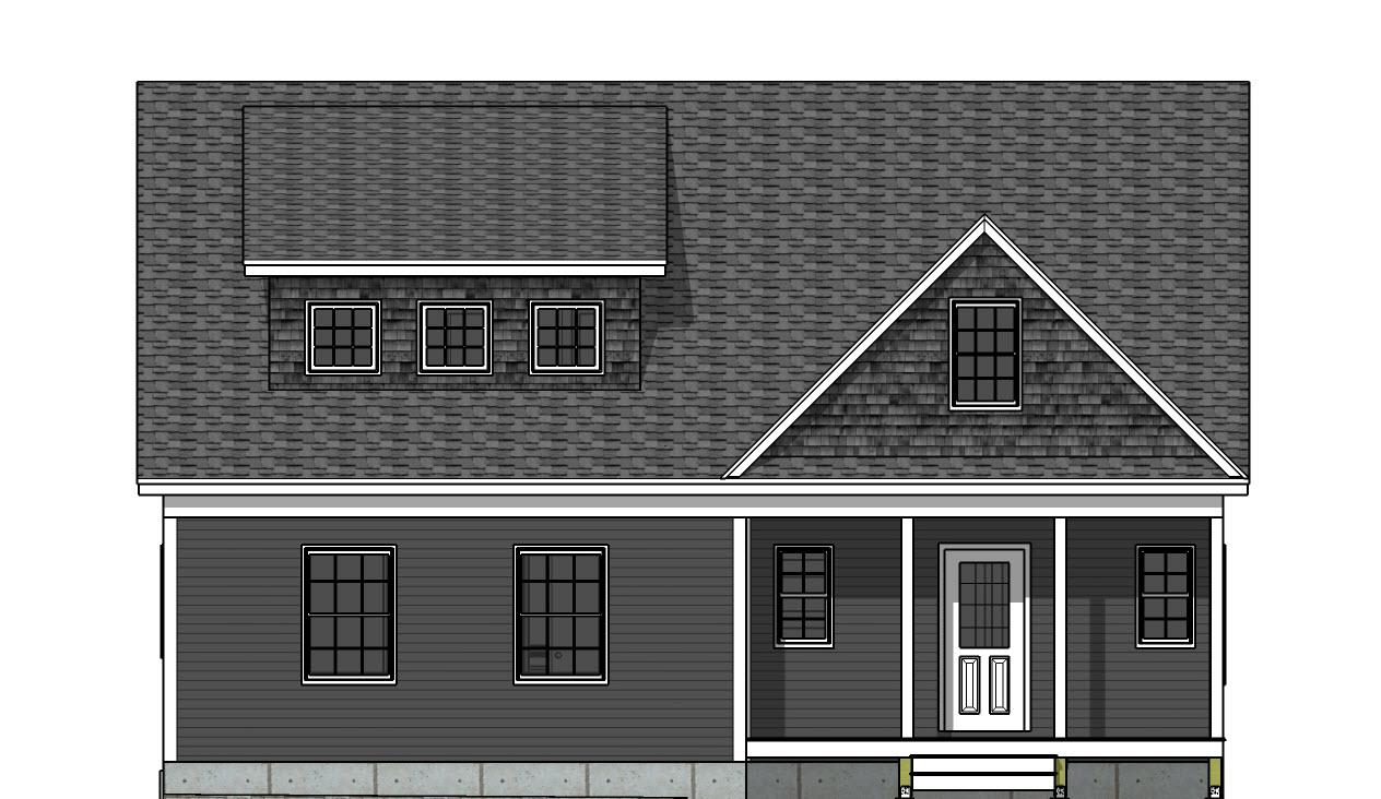 Fantastic For Sale Bba Cape Lot 1 Sunshine Lane Wells Me Priced Download Free Architecture Designs Terstmadebymaigaardcom